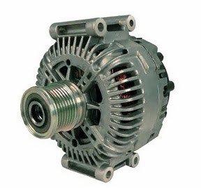 Sprinter Alternator Replacement Randallstown, MD
