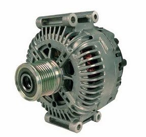 Sprinter Alternator Replacement Woodlawn, MD