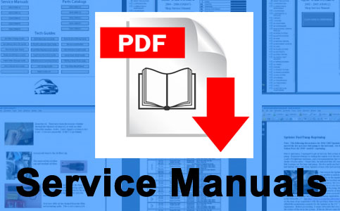 sprinter service manuals