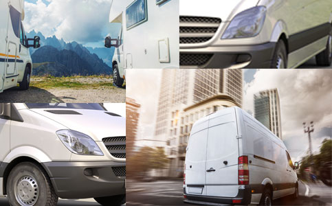 Sprinter Van Repair Service