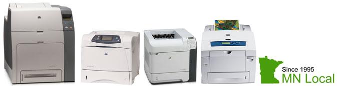 Printer Repair Promo
