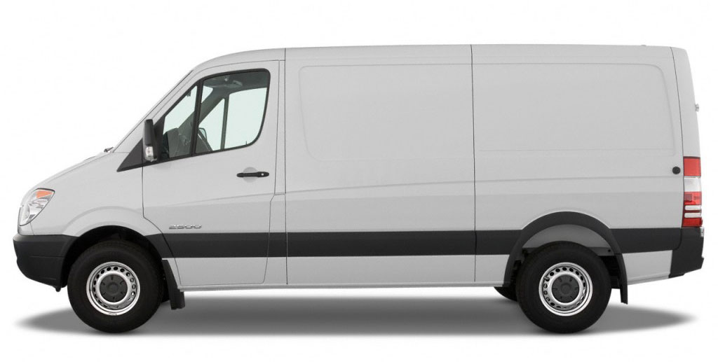Sprinter Van Repair Escondido, CA