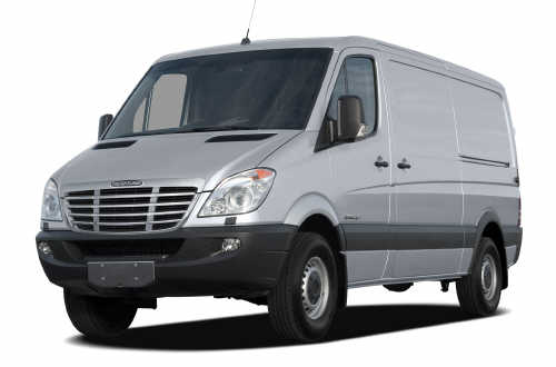 Freightliner Sprinter Repair National City, CA
