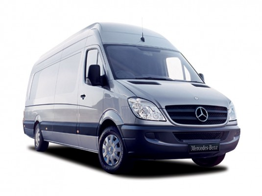 Mercedes Sprinter Repair National City, CA